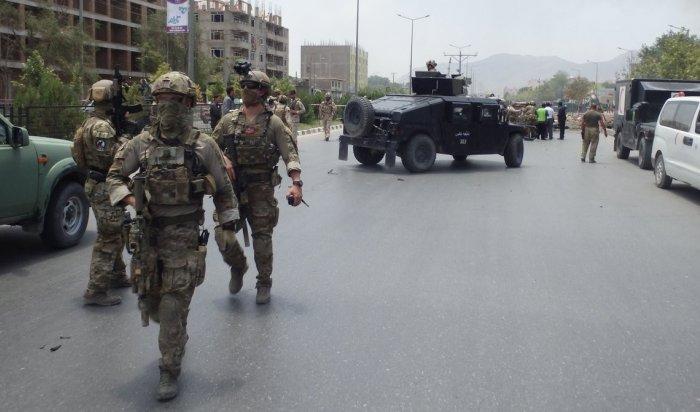 ВКабуле произошел четвертый засутки взрыв