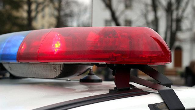 ВТуве 11-летняя школьница наиномарке сбила 9-летнего мальчика