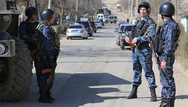 ВДагестане ликвидированы три боевика