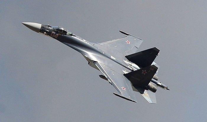 Пентагон заявил оперехвате самолета-разведчика США истребителем РФ