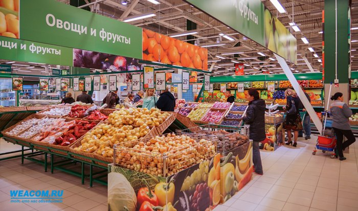 В Иркутской области за лето подорожали сливочное масло, чай, сахар и куры