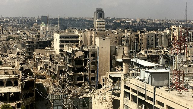 США сделали России «последнее предложение» поСирии