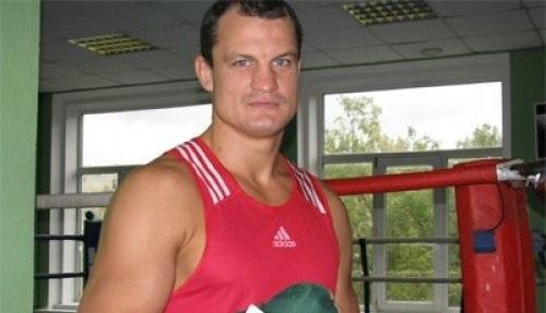 Умер 37-летний боксер Роман Романчук