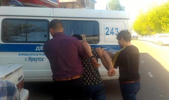 В Иркутске будут судить молодых людей, напавших на бригаду скорой помощи
