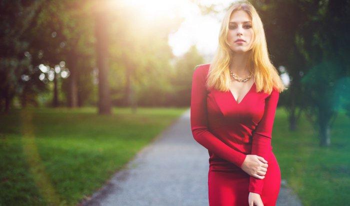10 сентября на улицах Иркутска пройдут фотосессии для горожан в красной одежде