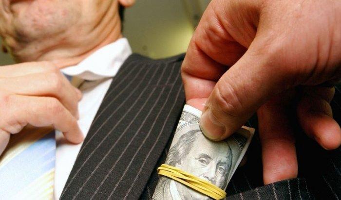 Узамначальника антикоррупционного главка МВД изъяли свыше 8млрд руб