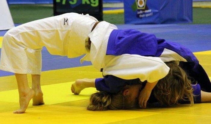 Спортсменка из Братска завоевала серебряную медаль на чемпионате России по дзюдо