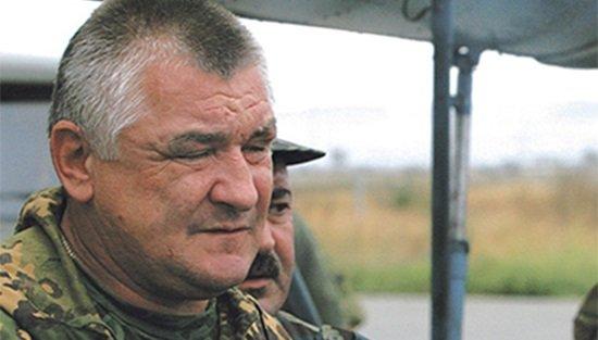 ВЧечне погиб отставной офицер спецназа ФСБ «Альфа»