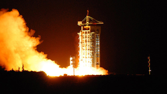 ВКитае построят первый коммерческий космодром