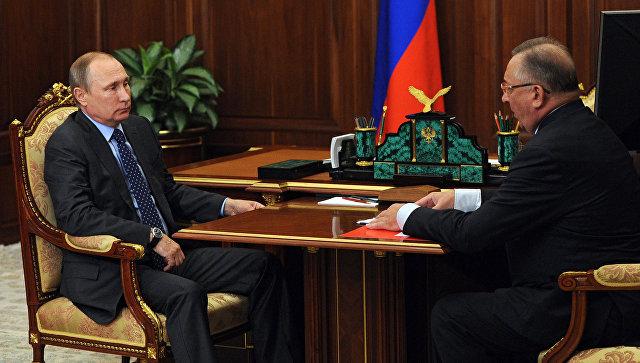 «Транснефть» до2018года прекратит экспорт через Прибалтику