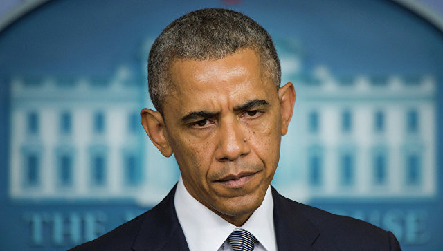Обама раскритиковал симпатию Трампа кРоссии