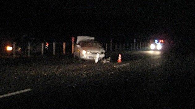 В Братске полиция разыскивает водителя автомобиля, сбившего 29-летнюю женщину