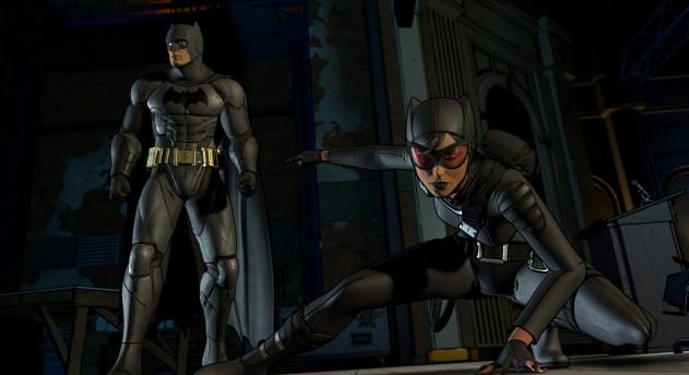 Создатели Batman: The Telltale Series показали скриншоты извторого эпизода