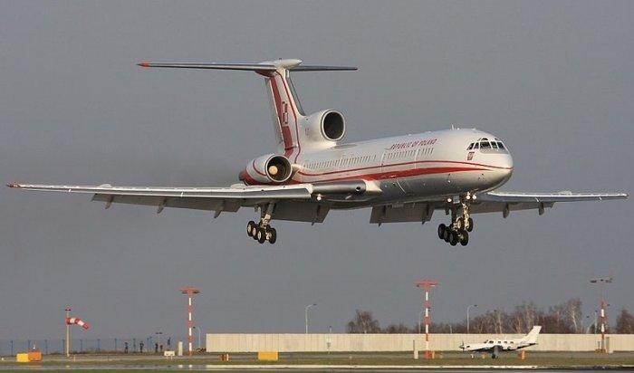 ВПольше работают над созданием модели самолета Качиньского