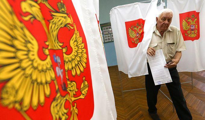 Победу на выборах в Госдуму от Приангарья одержали Щапов, Красноштанов, Тен и Чернышев