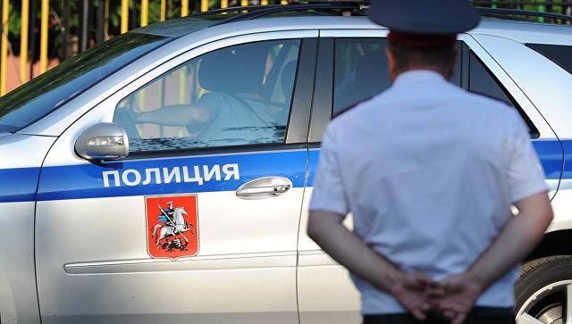 В Москве мужчина грозился взорвать избирательный участок