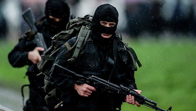 В России до 2018 года планируют создать Министерство госбезопасности