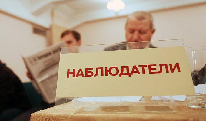 В день выборов в Приангарье было подано шесть жалоб