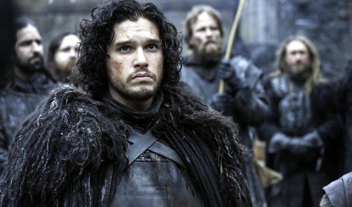 Сериал «Игра престолов» получил главную награду премии «Эмми»