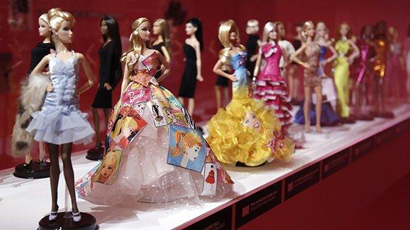 Куклы Барби могут не пройти экспертизу игрушек в России