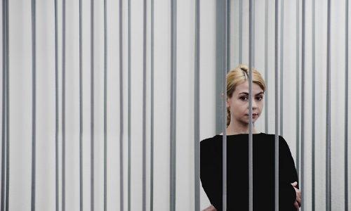 Виновница резонансного ДТП Юлия Киселева вышла на свободу и уехала из Иркутской области