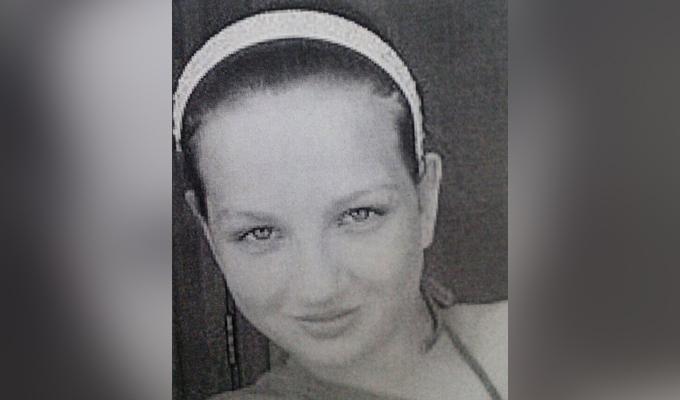 В Иркутске найдена без вести пропавшая 13-летняя  школьница