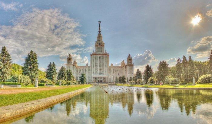 24 российских вуза вошли в топ лучших университетов мира по версии британского журнала THE