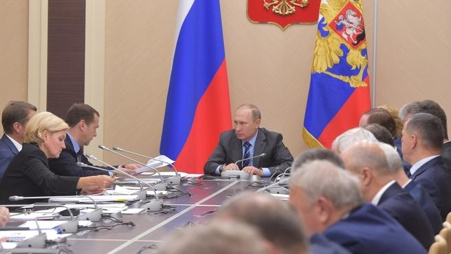 Путин предложил освободить самозанятых граждан от налогов