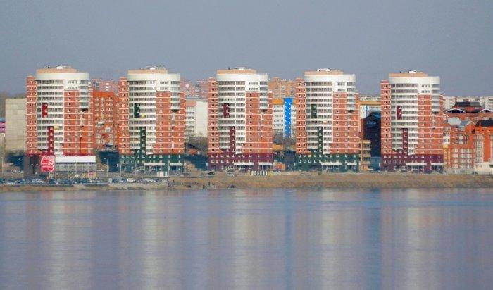 В Иркутске в районе Нижней Лисихи планируют запустить общественный транспорт