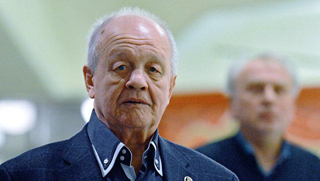 Скончался известный дрессировщик Мстислав Запашный