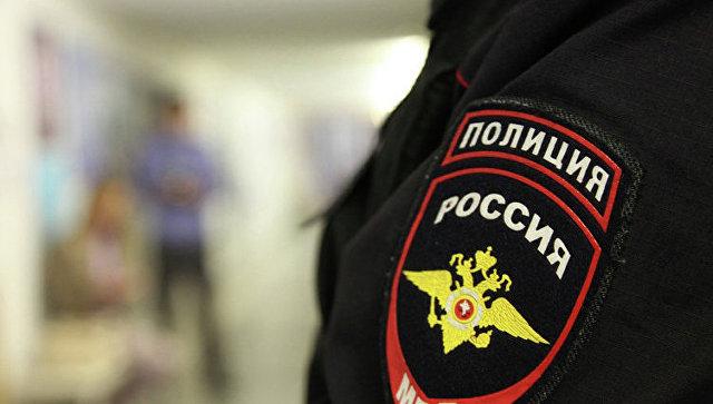В Москве директор одной из компаний управления делами президента покончил с собой
