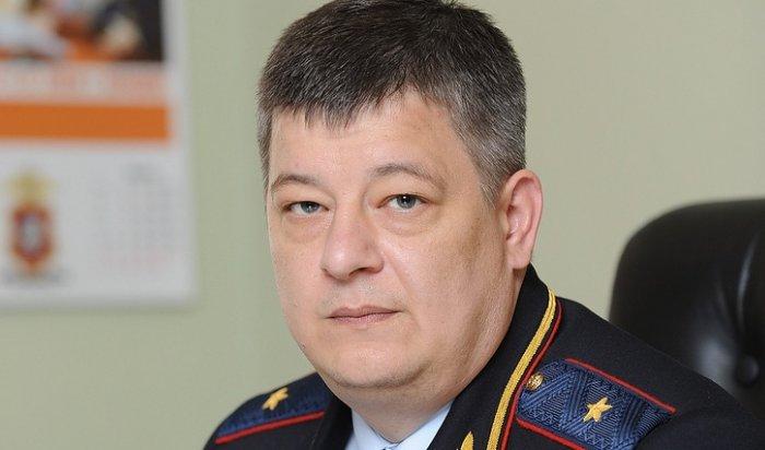 Новым начальником московской полиции назначен Олег Баранов