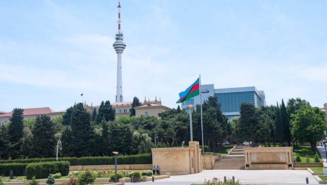 ВАзербайджане начался референдум поизменению Конституции