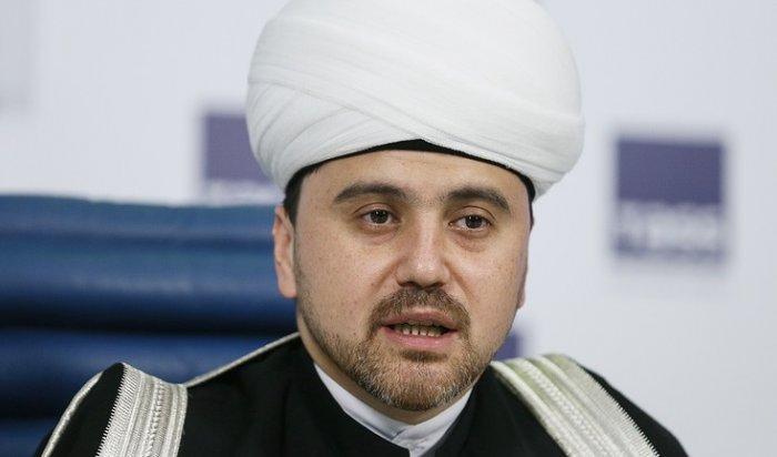 Верховный муфтий поддержал запрет абортов вРоссии