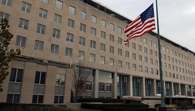 Госдеп США запугивает Россию атаками террористов на российские города