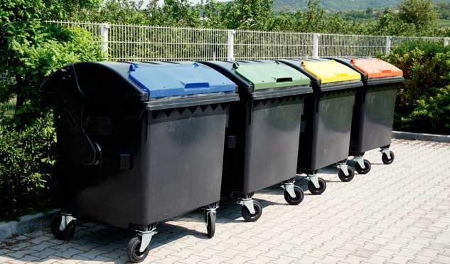 Коммунальные службы обяжут россиян платить завывоз мусора с2017года