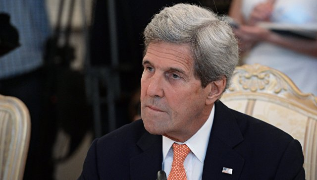 США пригрозили прекратить сотрудничество сРоссией поСирии