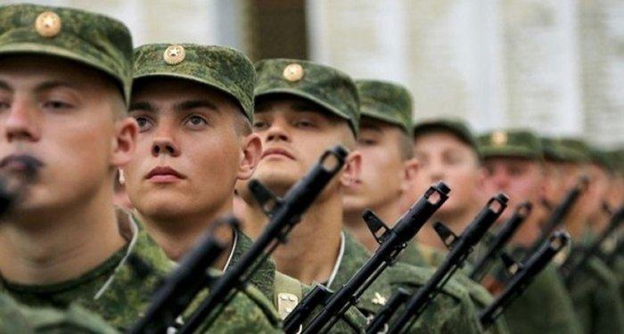 В Иркутской области более трех тысяч человек будут призваны на военную службу