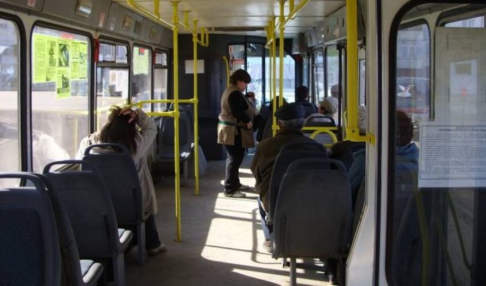 В Иркутске организовали дополнительные пункты выдачи льготных проездных билетов