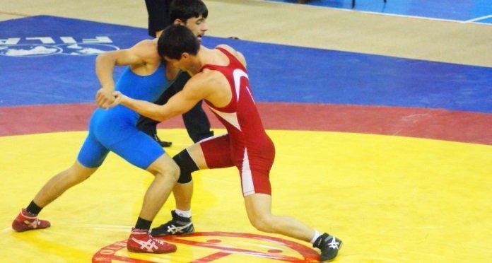 1 и 2 октября в Иркутске пройдет XI Всероссийский турнир по греко-римской борьбе