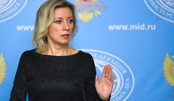 МИДРФ: «Отказ США отсотрудничества сРоссией— подарок террористам»