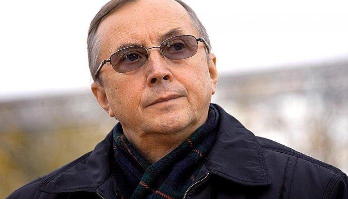 Народный артист России Николай Бурляев приехал в Иркутск