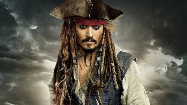 ВСети появился первый трейлер новых «Пиратов Карибского моря»