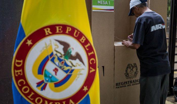 Колумбийцы проголосовали против мирного соглашения сповстанцами FARC