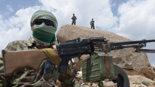 Талибы начали наступление насевере Афганистана