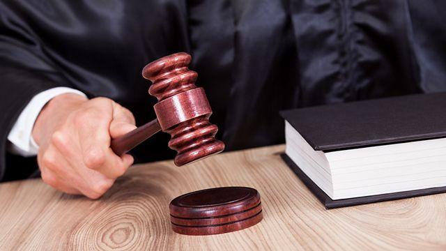 ВРоссиис2017года появится новый вид уголовного наказания