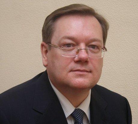 Первый заместитель губернатора Приангарья Виктор Игнатенко покинул свой пост