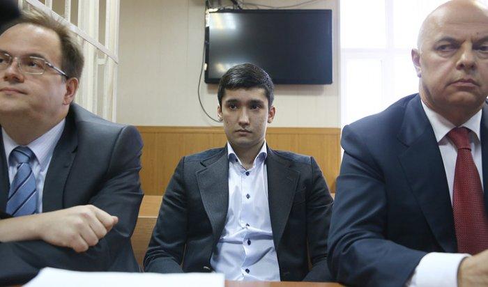 Сын вице-президента «Лукойла» обвинил полицию впровоцировании «гонок»