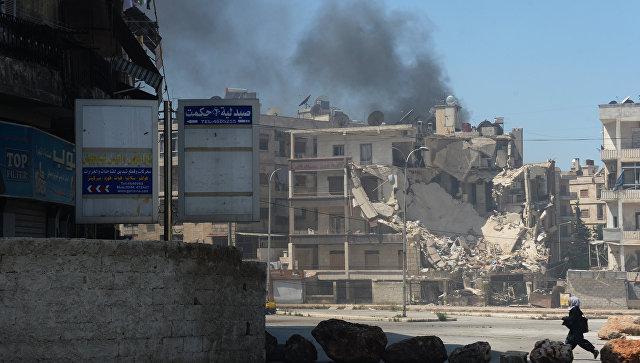 США заблокировали заявление СБ ООН по обстрелу посольства РФ в Сирии