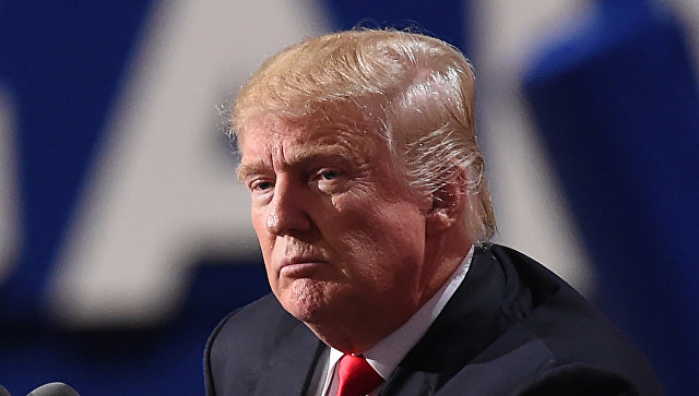 Трамп: «РФнарушила договоренности поСирии, так как неуважает Америку»